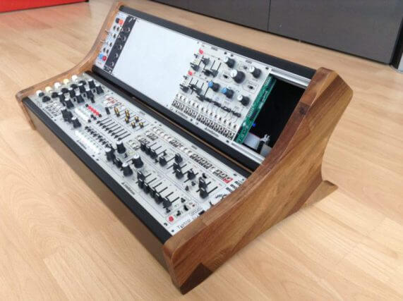 6u eurorack case samodular modular synthesizer cases and diy parts. Black Bedroom Furniture Sets. Home Design Ideas