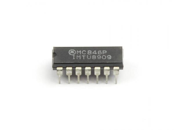MC846P