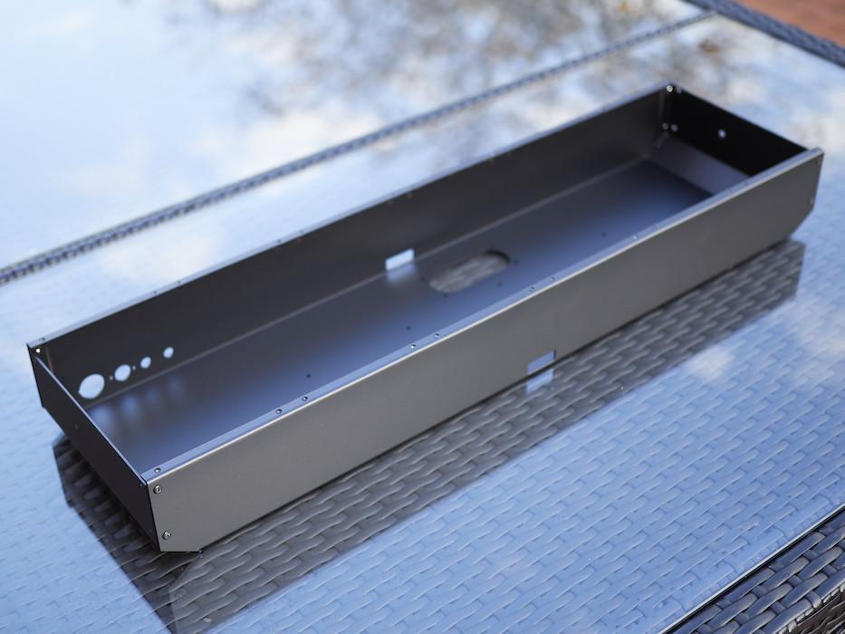 buchla format 6u boat samodular modular synthesizer cases and diy parts. Black Bedroom Furniture Sets. Home Design Ideas