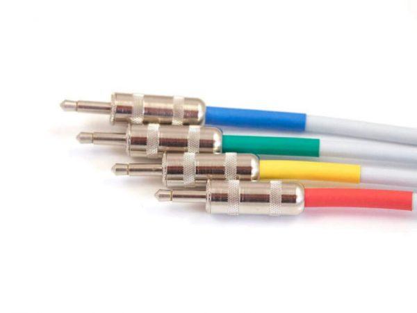 Tinijax cable