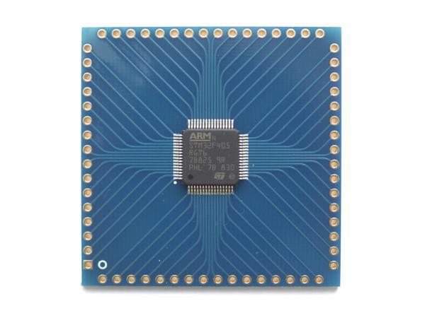 STM32 card