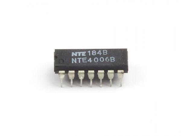 NTE4006